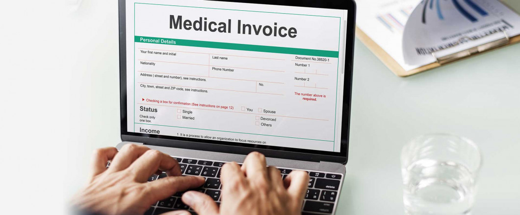 Our advanced software can handle your medical billing needs